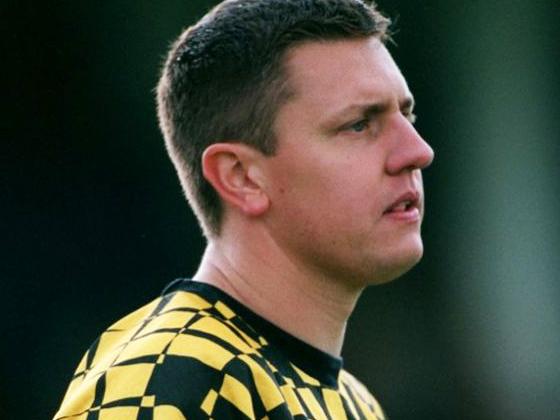 Vince Bartrem - Portsmouth