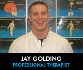 Jay Golding