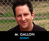 M.Gallon