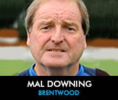 Mal Downing