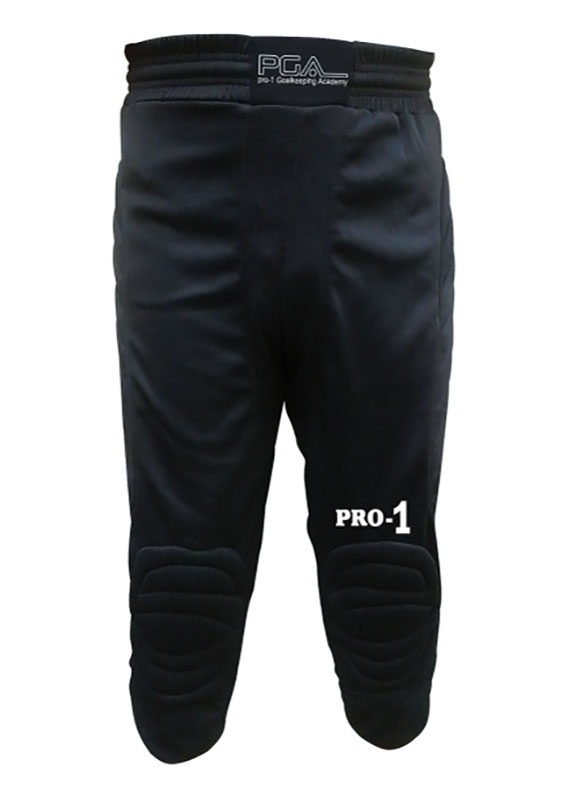 Pro-Tek 3/4 Short Padded Trousers Adult – Large