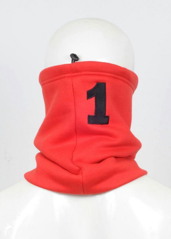 The Pro-1 thermal neck warmer