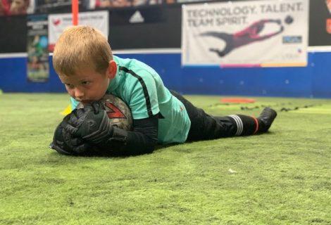 Goalkeeper coaching and Development 🧤⚽️